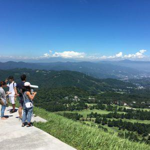 【動画】伊豆・伊東屈指のパワースポット大室山お鉢巡り。360度パノラマの絶景!
