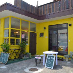 「コミュニティースペース・カワグチヤ」ひとと人とがふれあう空間。ショップ&カフェ&レンタルスペース