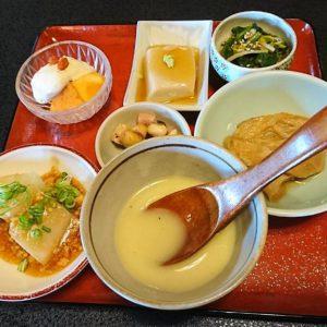 旬菜 源氏山(シュンサイ ゲンジヤマ) 旬の野菜で「健康ベジライフ」